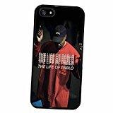 Coque,Kanye West The Life Of Pablo 2 Case Coque iphone 5 & 5s,Cas De Téléphone