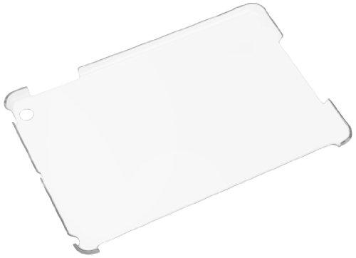 AmazonBasics  Polycarbonat-Schutzhülle mit Displayschutzfolie für dasiPad Mini (transparent) - 5