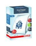Miele GN HyClean - Sacchetti per aspirapolvere per modelli Classic, Complete, S2000, S5000 e S8000, 2 pezzi