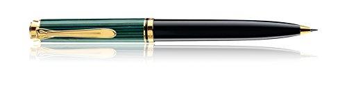 Pelikan K600 Sovereign Kugelschreiber, schwarz/grün