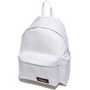 nuovo concetto 4dbb8 a63a1 Eastpak Padded Pak'r EK620245 Zaino, Bianco (Mono White)