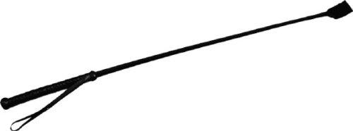 Gerte,Peitsche,Ledergerte 60cm