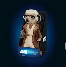 Image of Star Wars Obi-Wan Kenobi Compare the Meerkat Limited Edition