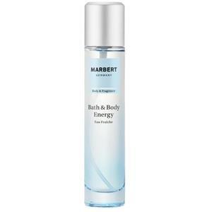 MARBERT Bath & Body ENERGY Eau de Toilette spray 50 ml -