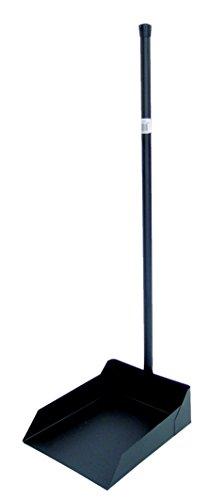 imex-el-zorro-71300-recogedor-metalico-76-cm-color-negro