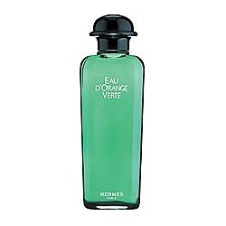 Hermes Eau d'Orange Verte Colonia - 100 ml