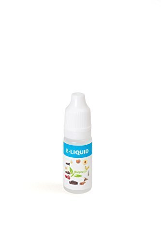 Biopretta E-Liquid Guave, 10ml