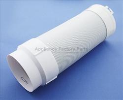 Preisvergleich Produktbild De'Longhi TL1854 - Erweiterbares Rohr für den Heißluftauslass
