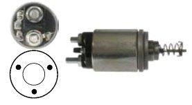 Preisvergleich Produktbild Magnetschalter f.Efel Anlasser 06780 0001356003 0001359012 0331402074 0331400023