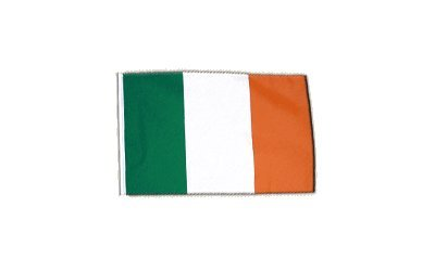 Fahne Flagge Irland 30 x 45 cm
