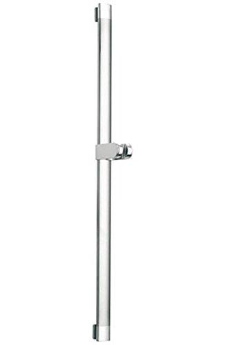 Preisvergleich Produktbild Ideal Standard Brausestange Senses 110, schwenkbar für Eckmontage geeignet, 90 cm, verchromt, T000436AA
