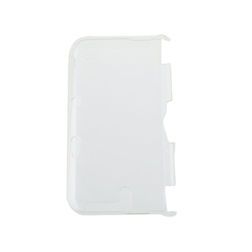 Silikon Skin Schutz Huelle Tasche Etui Case Cover Fuer Nintendo 3DS LL XL (Nintendo 3ds Xl Skin Protector)