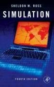 Simulation, Fourth Edition (Statistical Modeling and Decision Science) by Sheldon M. Ross (2006-08-15)