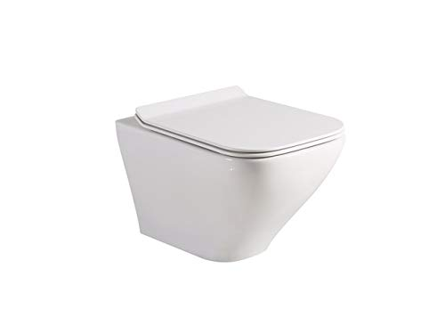 TrendLine WC-Kombination Dura