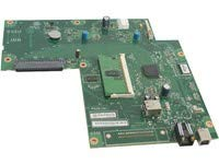 MicroSpareparts FORMATTER Board Network, MSP6668 (HP Laserjet P3005, M3027, M3035) -