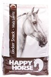 Happy Horse Lecker Snack Malz Lakritz 1 kg