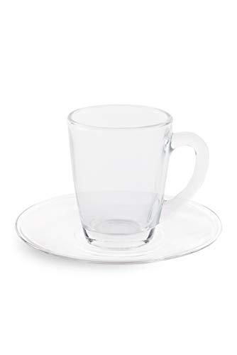 Set di tazza e piattino