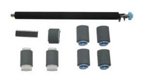 HP LaserJet 4100C8049A Wartung Roller Kit mit Anweisungen (4100-feed)