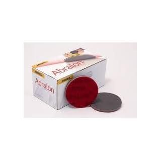 Mirka 8A20302098 Abralon 3000 Grip 77 MM 20 per Pack
