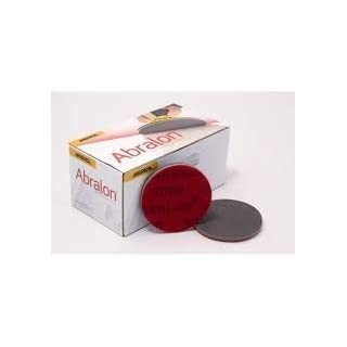 Mirka 8A20302098 Abralon Grip 3000, 77 mm 20 Pro Pack