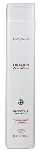 Lanza Healing Color Care Clarifiying Shampoo 300 ml Reinigt gründlich ohne die Haarfarbe anzugreifen -