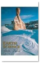 Earth Science Nasta Binding