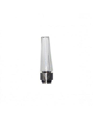 2 x Original Flowermate Mundstück (mouthpiece) für V 5.0 Mini, V 5.0S Mini, V 5.0 PRO Mini, V 5.0X Mini, V 5.0S PRO Mini Vaporizer (2 Stück)