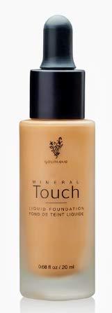 Make-up Grundierung Flüssig Mineral touch-charmeuse (Mineral Flüssig-make-up)