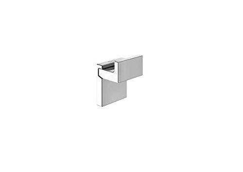 Roca A816840001 – Percha (posibilidad de instalación mediante tornillería o adhesivo)