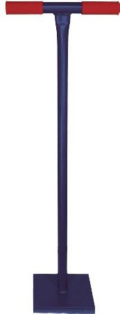Ideal Erd- / Betonstampfer 10551 ERD-/BETONSTAMPF ER 20X20CM WEG 10551-773044
