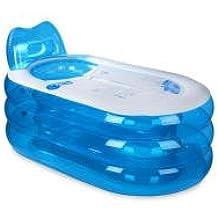 Adulto inflable baño bañera plegable bañera barril barril bañera infantil de plástico