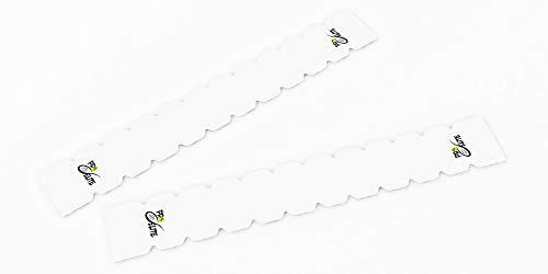 365ae3a2e0 Protector Dentado Pro-Elite para Pala de Padel (Transparente)
