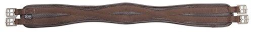 anti-chafe-contour-girth-horse-tack-saddle-strap-brown-32