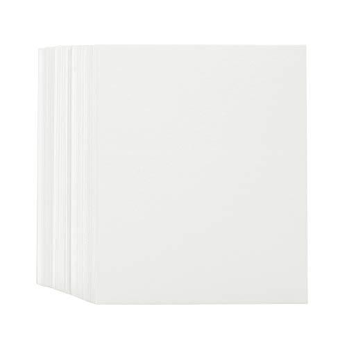 16 x 20 cm, Weiß (Skelett) ()