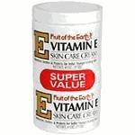 Vitamin E Creams Review and Comparison