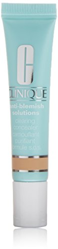 Clinique Anti-Blemish Solutions Clearing Concealer n.03 correttore trattante delle eruzioni cutanee 10 ml