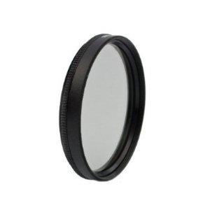 Polfilter Zirkular für Digitalkameras 52mm z.B. für Nikon AF-S DX Nikkor 18-55mm Pentax AF SMC-DA 18-55mm u.v.a.