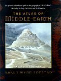 The Atlas of Middle-Earth by Karen Wynn Fonstad (1991-12-23)