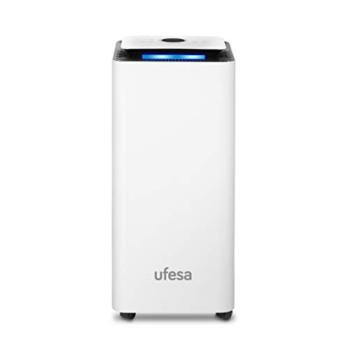 Ufesa DH5020 - Deshumidificador 420W