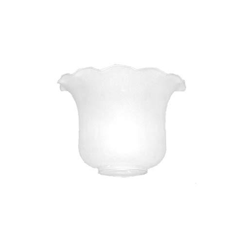 Tulipa de cristal mini mate ODEON con boca de 4.5cm LB 529583A