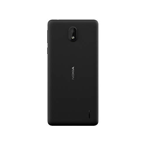 Zoom IMG-1 nokia 1 plus black