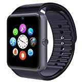 Willful Smartwatch Android iOS Wear Smart Watch Phone Uomo Donna con SIM Card Slot Orologio Fitness
