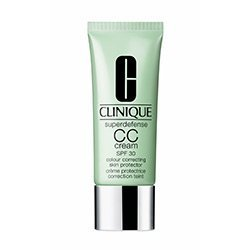 Clinique Superdefense Cc Cream Color Correcting Skin Protector Light Medium 40ml