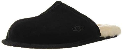UGG Scuff, Schwarz, 44 EU (Ugg Boots Und Hausschuhe)