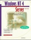 The Windows NT 4 Server Book: The Definitive Resource for Building and Maintaining Your Network by Peter D. Hipson (1996-11-06) por Peter D. Hipson