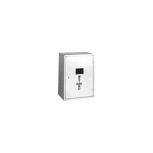 Cassetta metano 40x50 8/10 ZN [ELLEMME ]