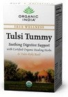 #7: Organic India Tulsi Tummy- 18 Tea Bags
