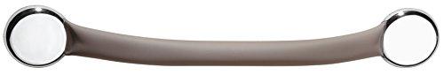 Godonnier 623041 Barre mono poutre inox Taupe 37 cm