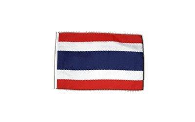 Fahne Flagge Thailand 30 x 45 cm