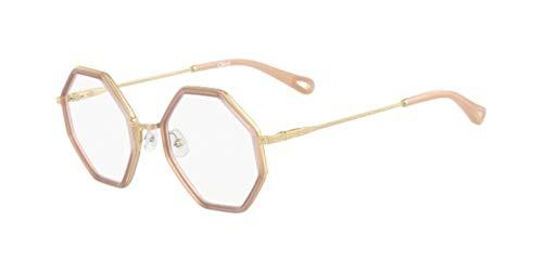 Chloé Brillen PALMA CE2142 NUDE Damenbrillen
